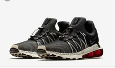 Nike Shox Gravity Men s Shoes Grey Black Red AR1999 006 4e67eafce