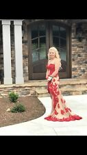 sherri hill prom dress size 4