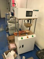 710 Shark Cartridge Filling Machine by Convectium