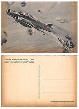 A5713) WW2 AVIAZIONE AEREO SAVOIA MARCHETTI. S.M. 79 BOMBARDA NAVI.