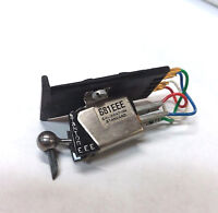 Stanton 681 EEE Cartridge (triple E III) with Genuine Stanton Stylus