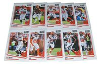 Score 2018 CLEVELAND BROWNS Football Trading Cards Team Set NFL