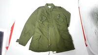 Canadian Forces Issue, 3-Season Combat jacket, Olive Green w/ Liner, New