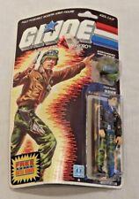 Vintage Unopened 1985 GI Joe Hawk Action Figure with Accessories