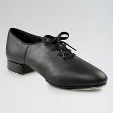 Capezio Split Sole Leather Tap Shoes