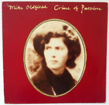 MIKE OLDFIELD Crime of Passion Disque  VINYL 45 T 601 133 Germany 1984