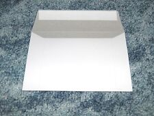 "One 6 1/2"" x 4 1/2"" Rigid Mailer for Postcard or Photo, Cardboard Envelope, Seal"