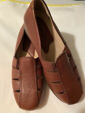 Softspots leather shoes size 7 1/2