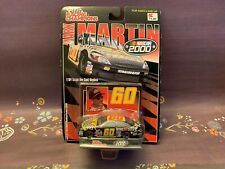 Mark Martin #60 Winn Dixie 1/64 Racing Champions 2000 NASCAR Diecast