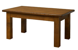A. A. Laun Field Modern Condo Cocktail Table #7610  -  ON SALE!!!