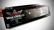 Lord of the Rings War in the North Collectors Edition Sony Playstation 3, 2011