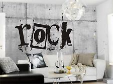 Wall Sticker Decal Vinyl Music Notes Dance  Rock Classics Guitar Violin Love