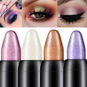 Longlasting Highlighter Makeup Eyeshadow Pen Eye Shadow Stick Eyeliner
