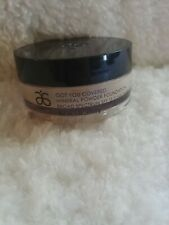 Arbonne Mineral Powder Foundation Spf 15-Radiant New.-*Fast Shipping*