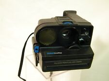 Polaroid Pronto SE Sonar One Step Land Camera Black
