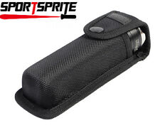 Fit Dia 35mm Flashlight Nylon Pouch/Holster Bag Holder Cover For Surefire G2 UK