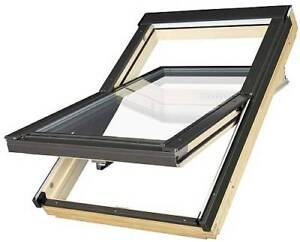 FENSTER  SKY Fenster - Dachfenster 55x78 66x118 78x118 78x140 mit Eindeckrahmen