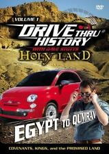 Covenants, Kings, and the Promised Land: From Egypt to Qumran (DVD Video)
