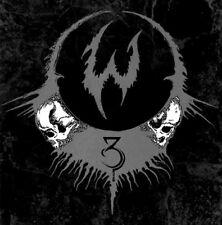 Wolfsmond - III - DIGI-CD incl.POSTER,NEW ALBUM,LUROR