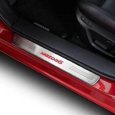 Mazda 6 Illuminated Sill Protectors (08/2012 >) GHP9V1370A