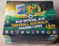 EOFY~ WORLD CUP 2018 ~ 2017-18 Tap N Play soccer factory sealed HOBBY box