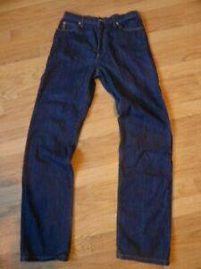 mens ARMANI jeans - size 31/34 great condition