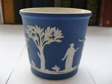 Unboxed Stoneware Jasperware Wedgwood Porcelain & China