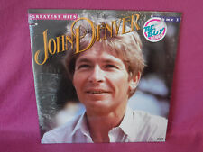 John Denver, Greatest Hits Volume 3, RCA Records AJL1-5313, 1984 SEALED Country