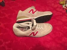 New Balance 594 Classic Athletic Shoes M594grs Size 10.5 PreOwned EUC