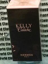 KELLY CALECHE BY HERMES FOR WOMEN - 1.6 OZ/50 ML EDT SPRAY IN BOX