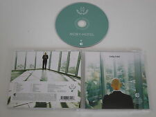 MOBY/HOTEL(MUTE INT 0724386061027) CD ALBUM