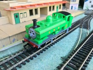 Hornby OO Gauge Thomas the Tank Engine & Friends - Duck No.8