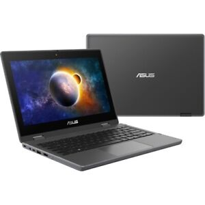 Asus BR1100F BR1100FKA-XS04T 11.6  Touchscreen Rugged Notebook - HD - 1366 x 768