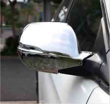 Honda CRV CR-V 2012-2016 Mirror Covers Chrome Protector Paint Shield heavy duty