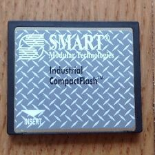 Smart Modular Technologies Compact Flash 2gb industrial grade Camera Memory Card
