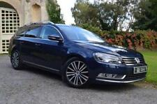 Diesel Passat Estate Cars