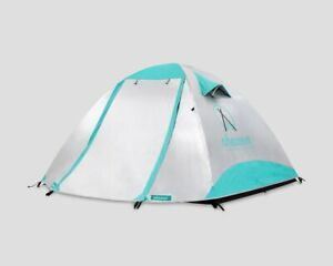 Ohnana Rayve II 2 Person Heat Blocking Tent NEW Camping Festival Beach