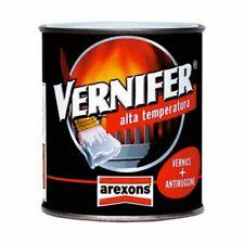 AREXONS VERNIFER SMALTO - ALTA TEMPERATURA - VERNICE ANTIRUGGINE A GEL da 500 ml