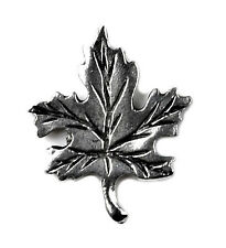 Leaf Lapel Pin - QHG1