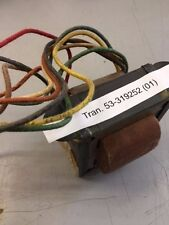 Electronic Transformer Type 53-319252 (Listing 01)