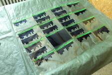 PUCH Microfichas Colección Maxi S2 LIDO GT GTS GS 80 SL 50 TIPO CARRERAS+