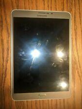 Samsung Galaxy Tab S2 SM-T715y, 32GB, Wi-Fi, GSM unlocked, 8 inch