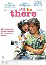 I'll Be There (DVD)   Charlotte Church - Region 4 - New and Sealed