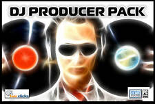 DJ Mixing Software for PC. Pro Turnable, Mixers, MP3s!!