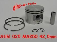 Kolben passend für Stihl 025 MS250 42,5mm NEU Top Qualität