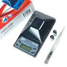 20g x 0.001g High Precision Digital Scale Pro-20B 1mg Portable Jewelry Scale