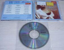v/a HOT SOUL MUSIC Volume 2 CD 1989 Arcade Bar-Kays Staple Singers Aretha