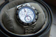 Tag Heuer Formula One CAH1111.BA0850 Acero Inoxidable Cuarzo Reloj de hombre