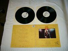MICHAEL SCHENKER --- original 1987 PORTFOLIO Double-LP!!! MSG