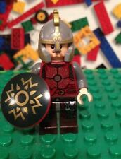 LEGO Lord Of The Rings Hobbit Eomer minifigure 9471 with shield